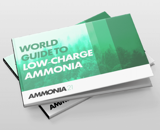 shecco launches low-charge ammonia guide