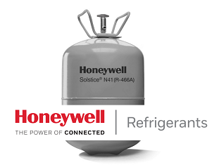 Honeywell And Sanhua Partner To Drive Adoption Of Non-Flammable Solstice N41 To Replace R-410a