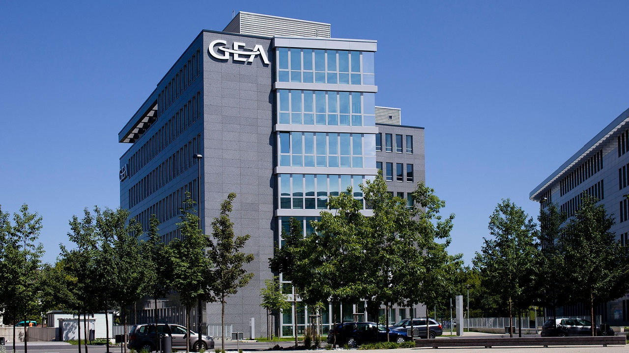 GEA invests in site expansion in Poland