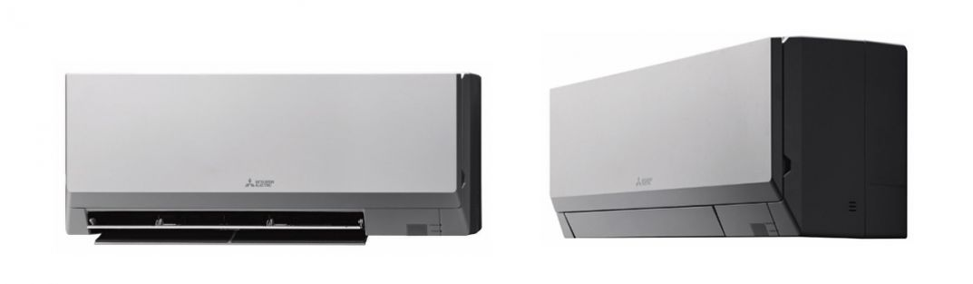 Mitsubishi Electric Trane HVAC US Presents the Lineup of Redesigned PKFY Wall-Mounted Indoor Units