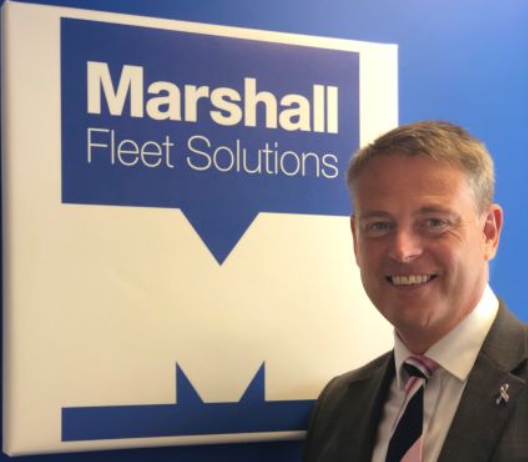 Martin Jane to head up MFS' s expanding Tail Lift Services business