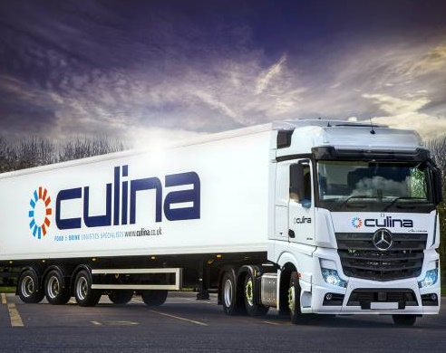 Carrier Transicold Selected by CML for 20-Unit Vector HE 19 Order